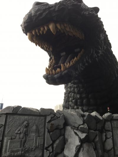 東京 新宿楽しいなっ♪