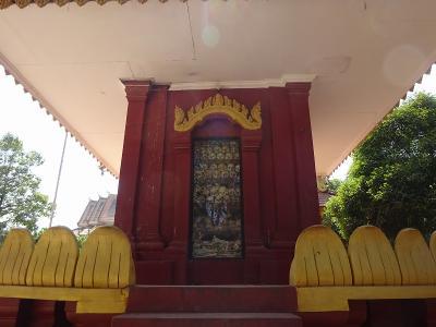 シェムリアップ(市内観光:カンボジア)2泊目 2019.2.2