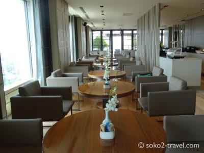 【ホテル・ホーチミン】コスパ最高!5★ホテルニッコーサイゴンのクラブラウンジ