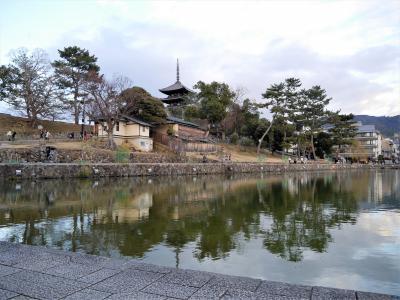 ☆2019平成最後の初詣・・のキャッチコピーに招かれて。*。*。京都、奈良、大阪。そして、伊勢へ・・⑤