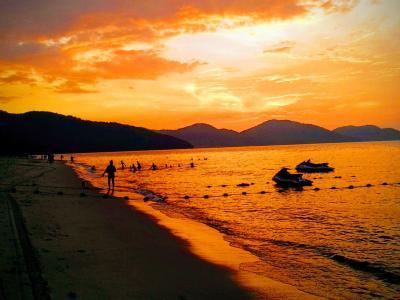 エアアジアでふらっとマレーシア①ペナン島の大人のリゾートby オキャマ二人旅♪