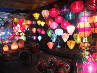 女子2人旅  in Vietnam #3 Hoian