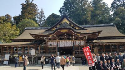 そうだ、奈良に行こう。大神神社に行こう!そして春日大社にも行っちゃおう。