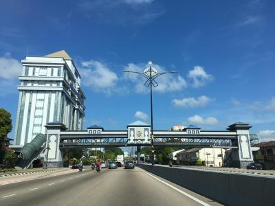 キャセイパシフィック航空ビジネスクラスで行くマレーシアの旅2~ジョホールバル&クアラルンプール