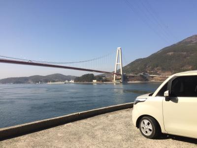 テーマ別 韓国一周ドライブ③ ートラブル&南・東海岸編ー