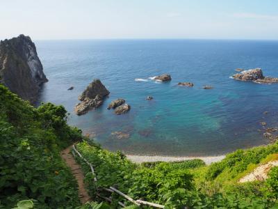 2019年6月 週末温泉旅 in 小樽&積丹 ~「おたる 宏楽園」「余市sagra」再びの「美国観光ハウス」