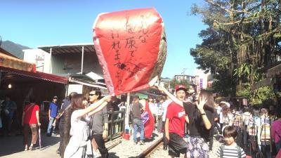 ☆2度目の子連れ台北☆友達と女2人+5歳児
