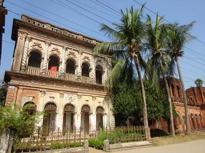 バングラデシュでおいしいビールを飲みたい旅~その2