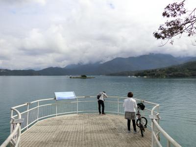 日月潭サイクリング 2019