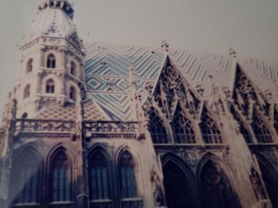 シニアトラベラー!! 思い出の旅シリーズ ヨーロッパ周遊② オーストリア・スイス編