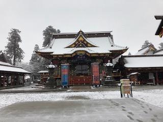 日本で唯一「夢むすび祈願」をしてくれる神社   大杉神社