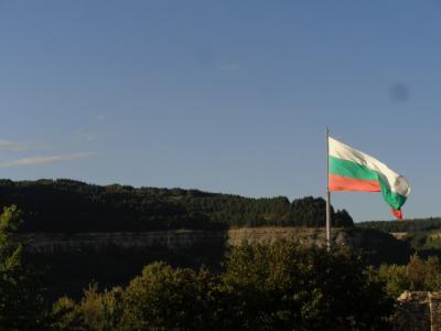 夏のブルガリア(ベリコ・タルノボ アルバナシ→ソフィヤ)