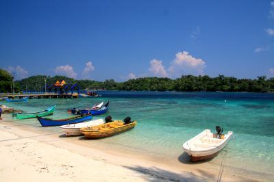 インドネシアの果てへの旅 前編 バンダアチェからウェー島へ