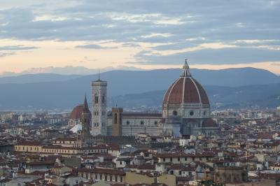 2018年ヨーロッパ旅行:美術、工芸品、そして料理ーー職人技の光るフィレンツェ滞在記