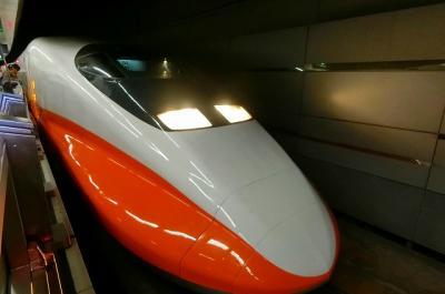 「ジイジの造った台湾新幹線に乗りに行こう!!の旅」高雄観光編