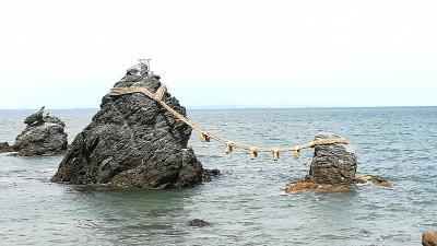 2018年伊勢志摩旅行1日目(2018/8/19)