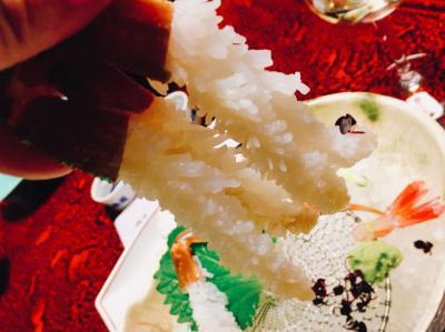 2019年2月  グルメと温泉と雪景色を満喫した石川旅行♪~千里浜なぎさドライブウェイ~「みどりの宿 萬松閣」の客室露天風呂で温泉三昧~