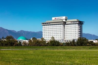 SPGプラチナチャレンジ 琵琶湖マリオットホテル