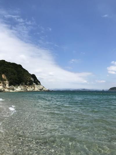 和歌山~海水浴の旅~