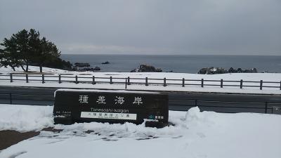 東京発青森・秋田雪のイベント&雪景色を楽しむ旅(パート2)