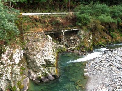 冬の高知旅行1日目~吉良川と馬路村をたずねて