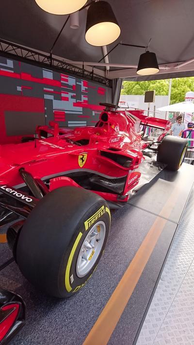 モナコグランプリ