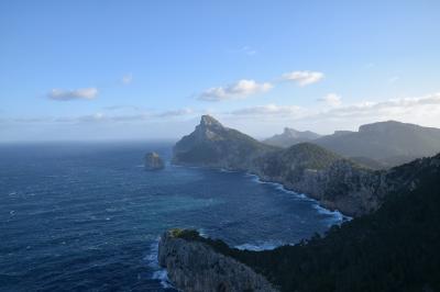 元旦からマヨルカ島ドライブ旅へ!&バルセロナ【2】アルクディアからパルマへ