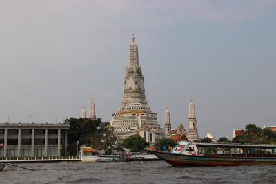 初Bangkok
