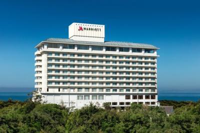SPGプラチナチャレンジ 白浜マリオットホテル