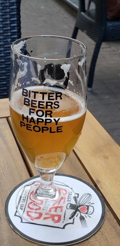 スマホでスナップ・アムステルダムでビール巡り & KLMビジネスで…
