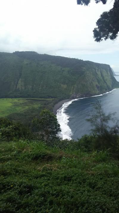 マイル貯めてビジネスクラスでハワイ島パート6