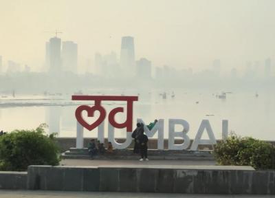 初めてのインド旅はムンバイ