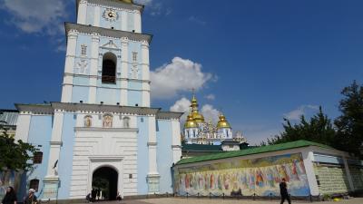 ベラルーシ・ウクライナ 7日間 6