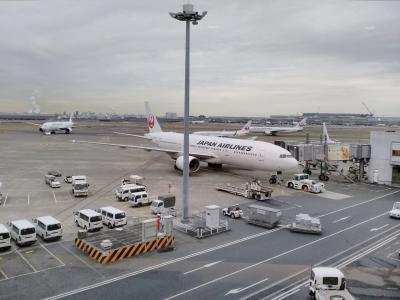 いつもと違う空の旅をし恩師にお会いし楽しく美味しい懇談しました!!そして福岡へ!! (o^~^o)