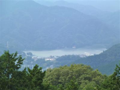 景信山トレッキング