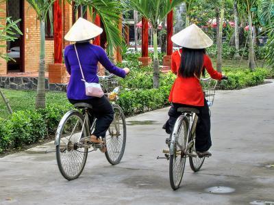 ベトナム南部の旅 【5】 カントー