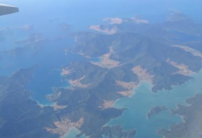 シドニーへ(その1)