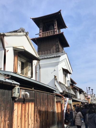 【中央関東紀行】埼玉・川越市でCOEDOの街を散策