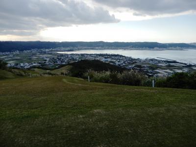 沖縄ゴルフ旅行(守礼cc・ザ サザンリンクス リゾート・八重瀬公園)