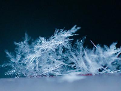 冬の軽井沢~星空を求めて