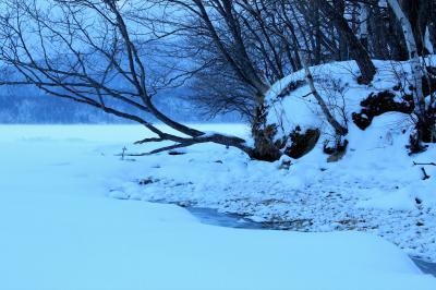 冬の北海道9つの絶景巡り (2)阿寒の絶景 ~阿寒湖・摩周湖・美幌峠~