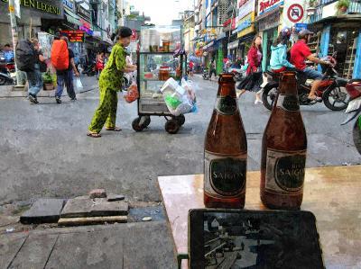 ベトナム南部の旅 【6】 ホーチミン[2]