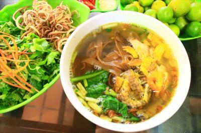 香港ミャンマー陸路旅A5■もう一度食べたいバインダークア