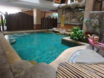 タイ・チャチュンサオバイク旅行「バンセーンのホテルに一泊」