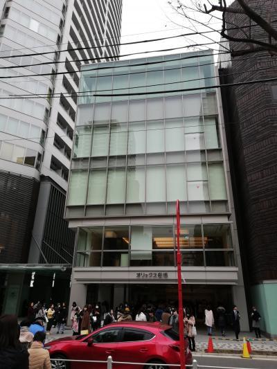 オリックス劇場で韓国ミュージカル「ALTAR BOYZ」