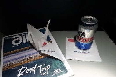 【2019海外】3連休でグアナファトへ行ってみた。 #05 ~復路編 L.A.経由で羽田へ~