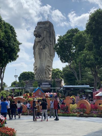 *シンガポール女子旅*5日目