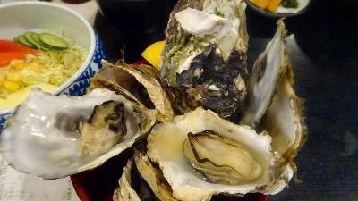 ハウステンボスと長崎ランタンの3日間(35) 九十九島パールシーリゾート散策と昼食 下巻。