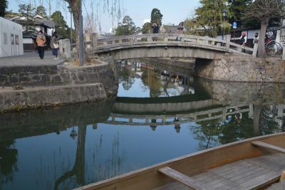 瀬戸内島巡り紀行 倉敷 美観地区から阿智神社