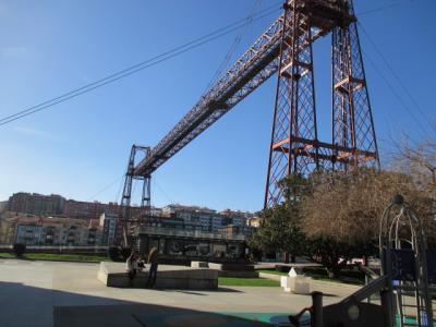 シニアのツアーで行く北部スペインてんこ盛りの旅7日間 その3 サンティリャーナデルマル、ビルバオ、ゲルニカ